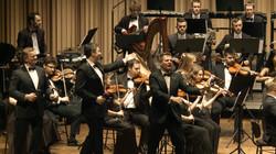 The Gang Guys & Filharmonia Gorcow