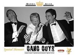 The Gang Guys | The Austrian Ratpack