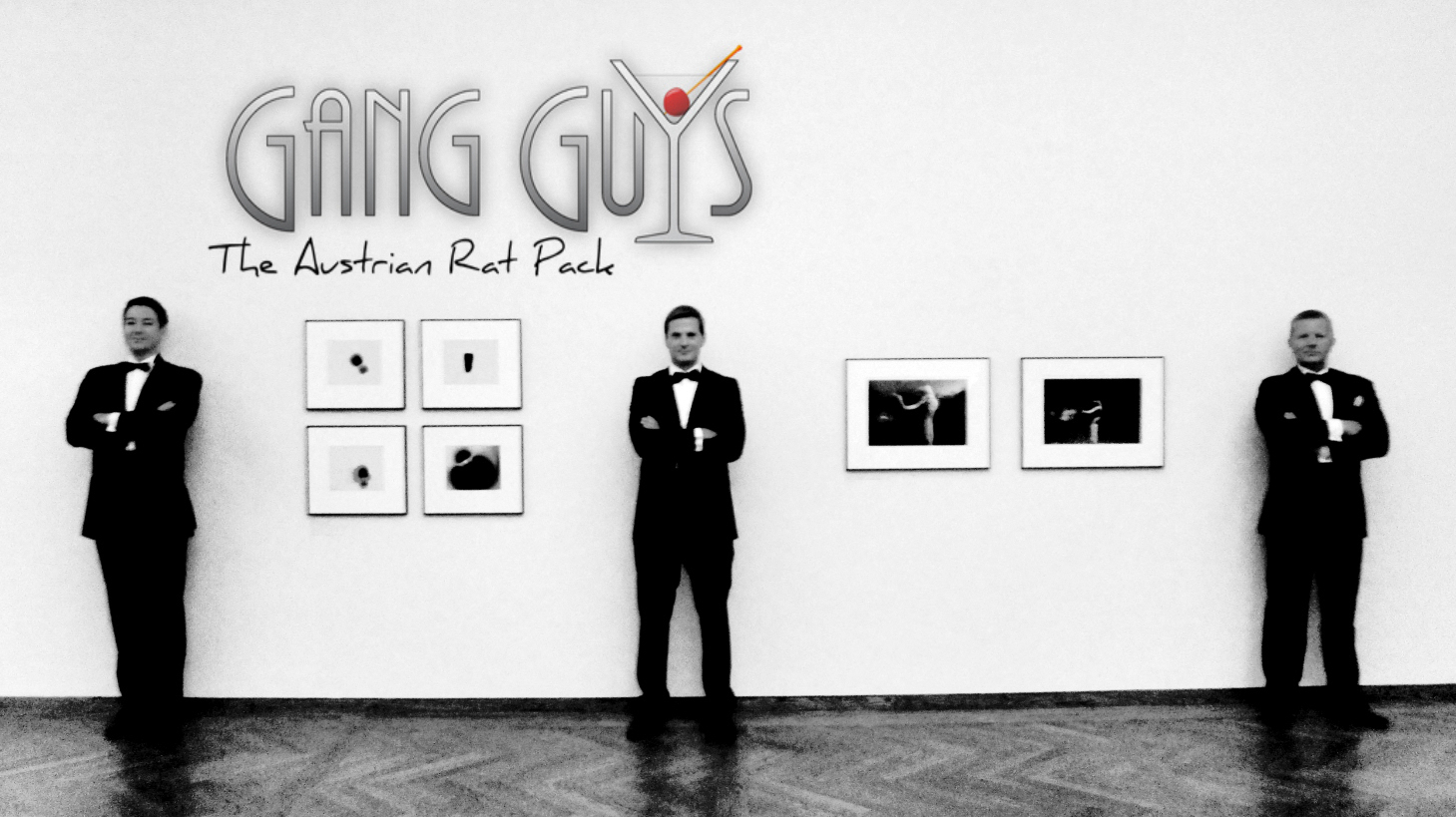The Gang Guys | The Austrian Ratpack