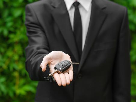 ¿Qué hacer en caso de que se le pierdan las llaves del carro?