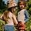 Thumbnail: Набір кольорових блумерів