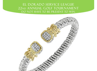 Vahan Bracelet Raffle - Tickets Available!