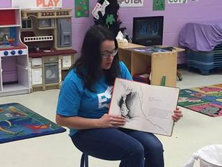 Classroom Reading at ECCEL