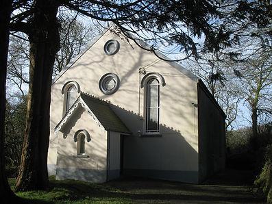 Bethel, Freystrop