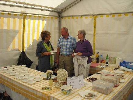 Pembrokeshire County Show