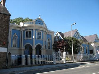 Tabernacle, Haverfordwest