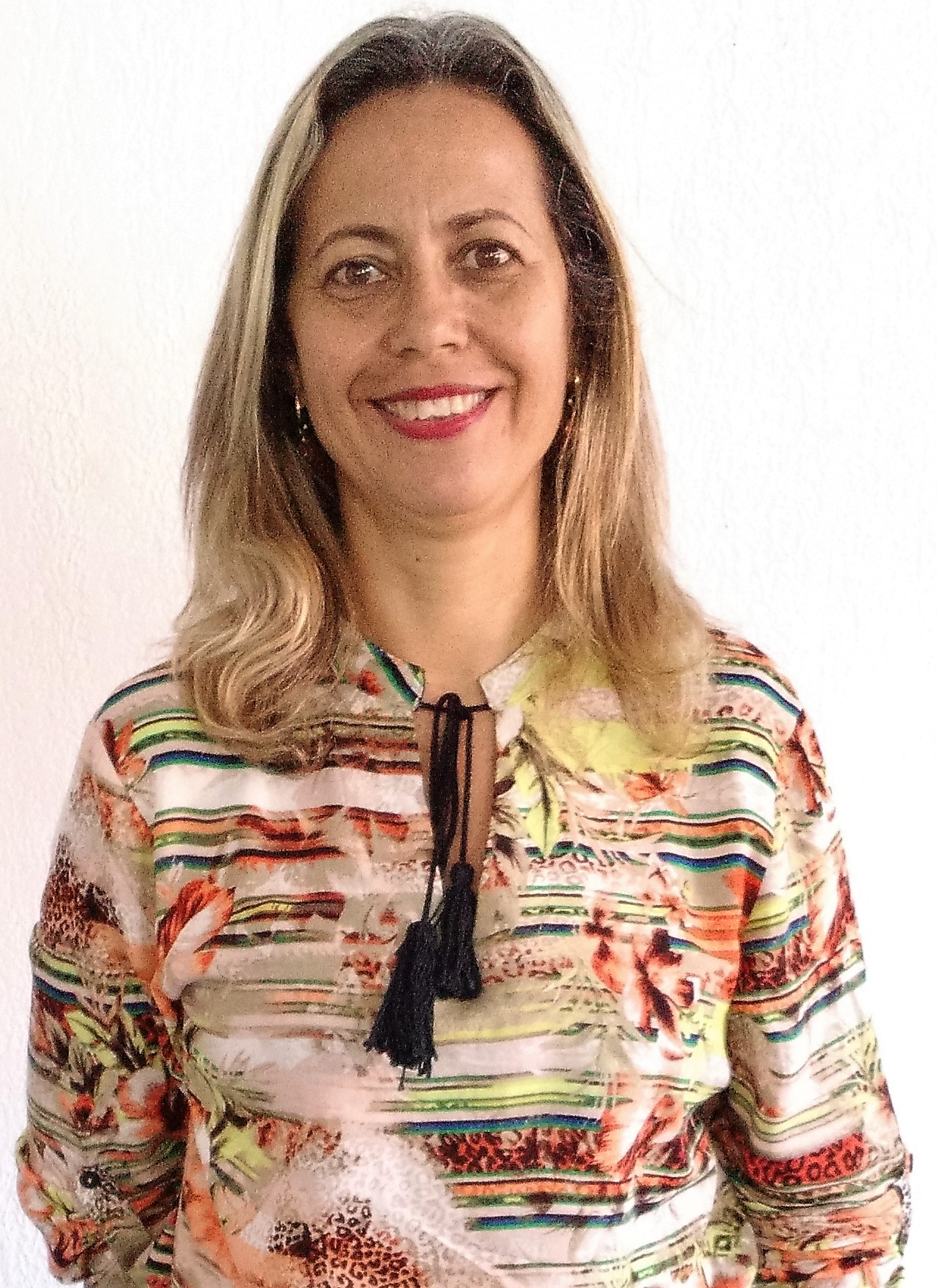 Prof. Grace Mara
