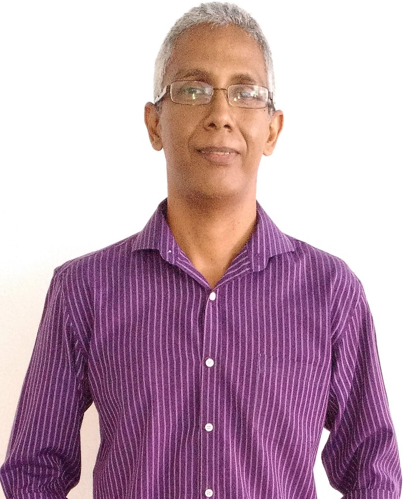 Prof. João