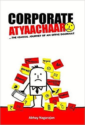 Corporate Atyaachaar