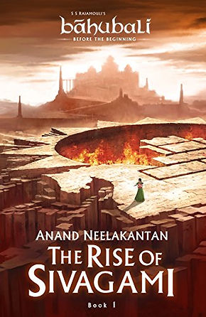The Rise of Shivgami