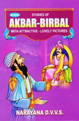 Akbar- Birbal