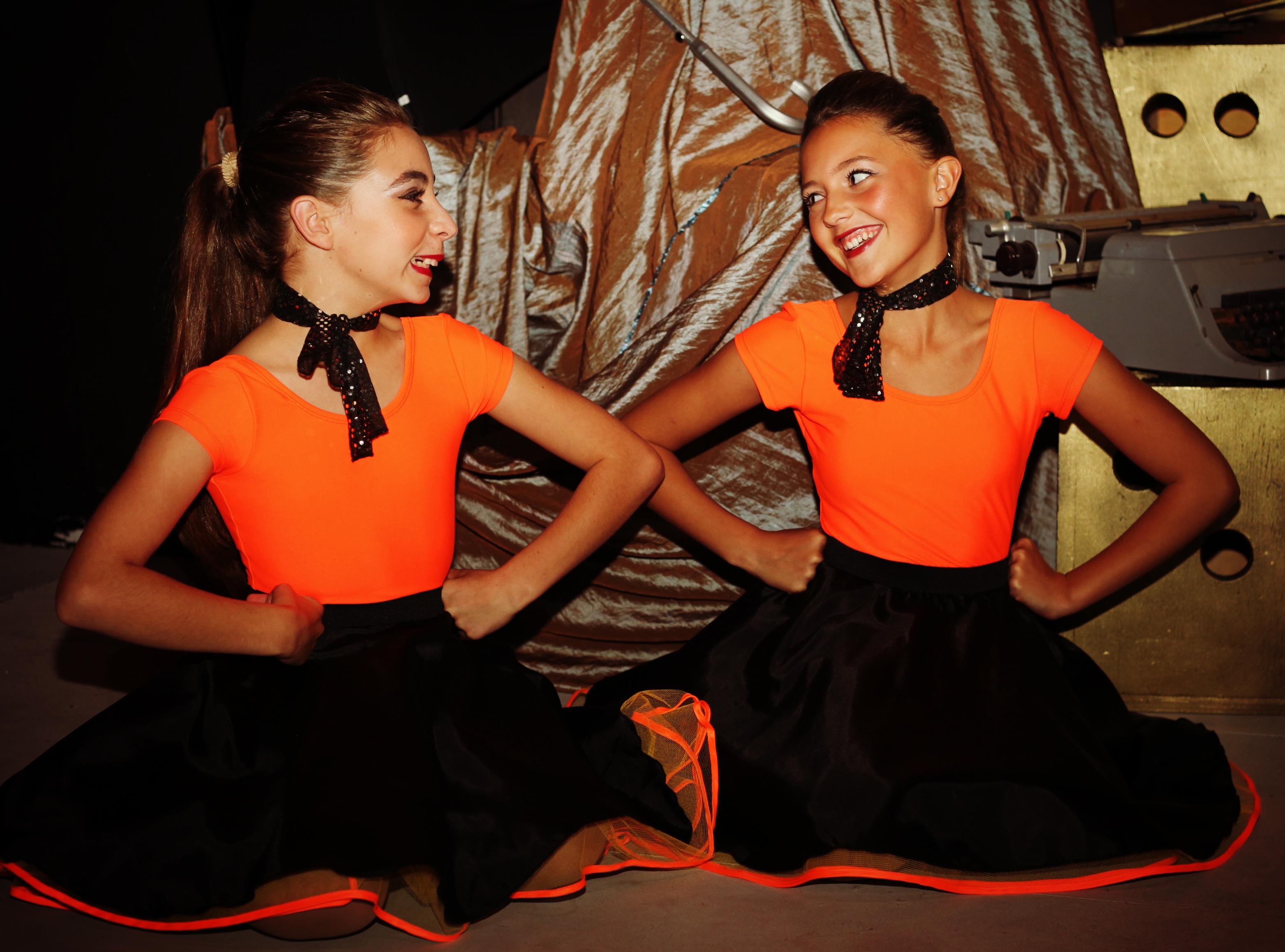 Kiara &Kalia