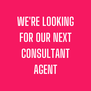 We're looking for our next Consultant Agent.png