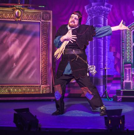 Snow White at Buxton Opera House