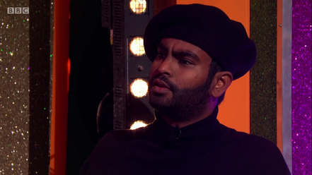 Episode 5 of all new Crackerjack! on CBBC