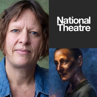 Rebecca Crankshaw joins the cast of Kae Tempest's acclaimed Paradise at the National Theatre