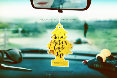 A Serial Killer's Guide To Life (Arrow Video) due for UK release in January2020