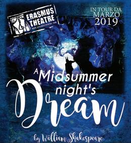 Midsummer Night's Dream with Erasmus Theatre