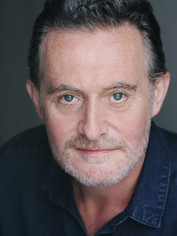 Ian Crowe