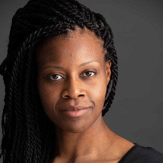 We are delighted to welcome new member Oyin Orija