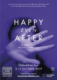 Happy Even After with Human Story Theatre, now available as a pocast