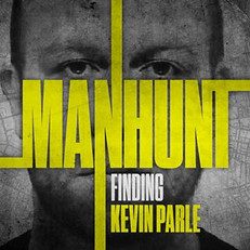 Andy recorded a remote voiceover for Manhunt on BBC