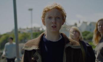 Anna in BAFTA nominated film, Shoal