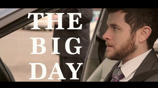 As a writer, Bryan's work includes Short Film 'The Big Day'