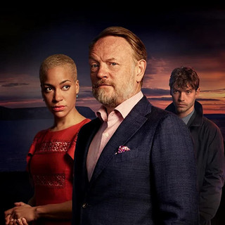 Catch Andy McLeod in The Beast Must Die on Britbox now