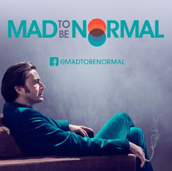 Mad To Be Normal, starring David Tennant