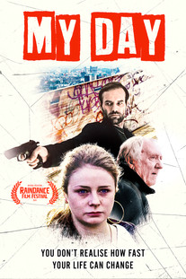 Feature Film My Day released in iTunes