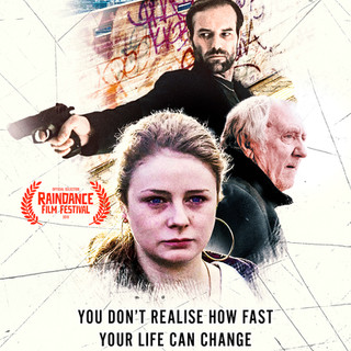 Feature film My Day released on iTunes, featuring Lainey Shaw