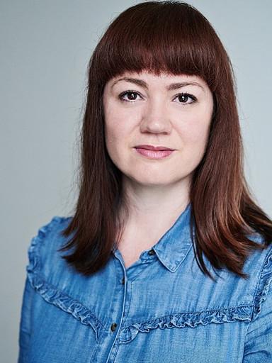 Helen Belbin