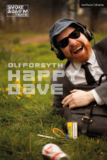 Happy Dave poster and play cover