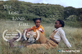 Shakira wrote and directed 'The Lost Land Girl', which has been selected for Earl's Court Film Festival