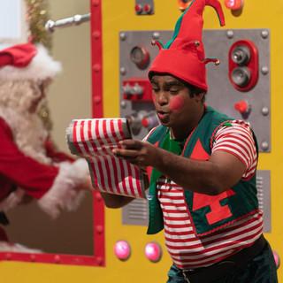 Madhav Vasantha brings festive cheer as Crackerjack Christmas Special airs on BBC