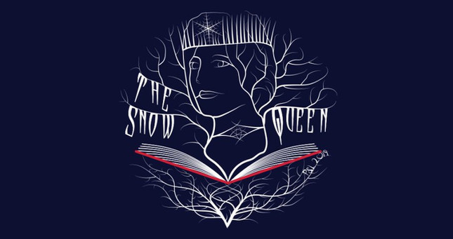 The Snow Queen at the Trinity Theatre Christmas 2019