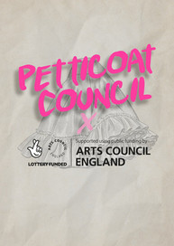 Petticoat Council tour begins at Warwick Arts Centre