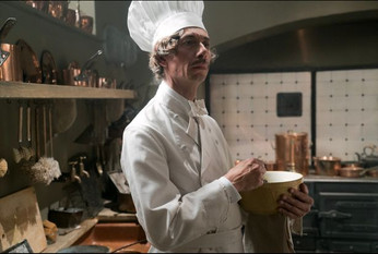 Downton Abbey Feature Film