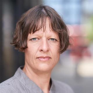 Rebecca Crankshaw plays Prospero for the Barn Theatre's Bard from The Barn series
