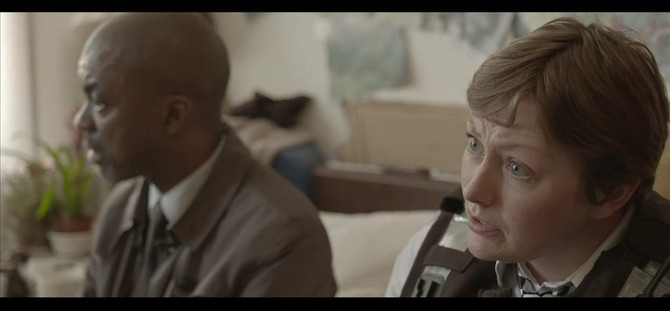 In Feature Film My Day