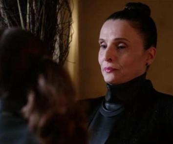 Miss Darkside in The Worst Witch (CBBC)