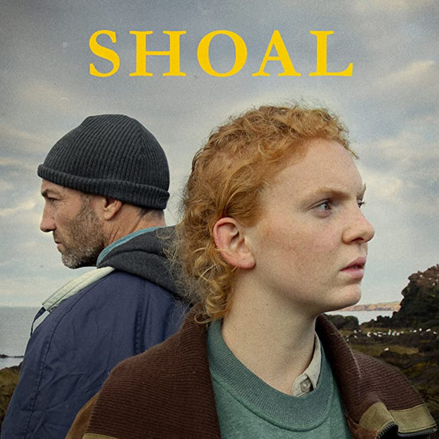 Anna Munden in BAFTA nominated Shoal