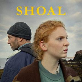 Anna Munden in BAFTA nominated Shoal