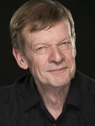 Paul Foulds