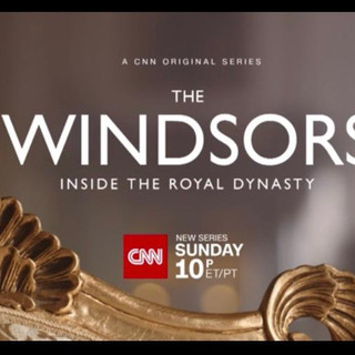 Elliot Pritchard plays prince Phillip in new CNN series