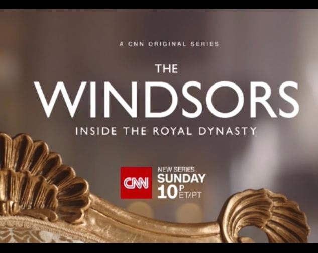 Elliot Pritchard plays prince Phillip in new CNN series