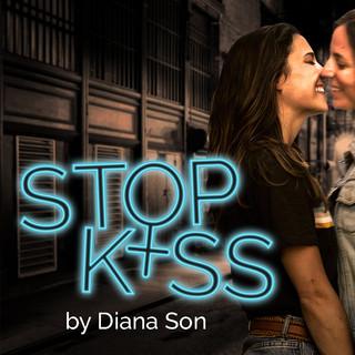 Rebecca Crankshaw in Stop Kiss