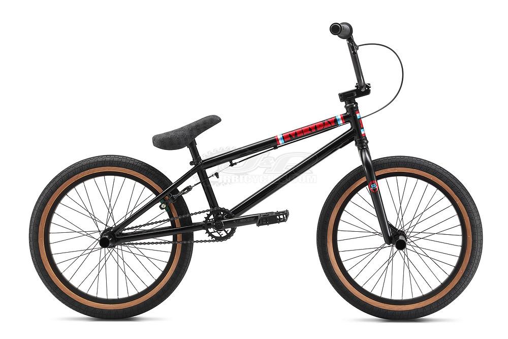 SE Everyday street BMX Bike at Ocean Cyclery