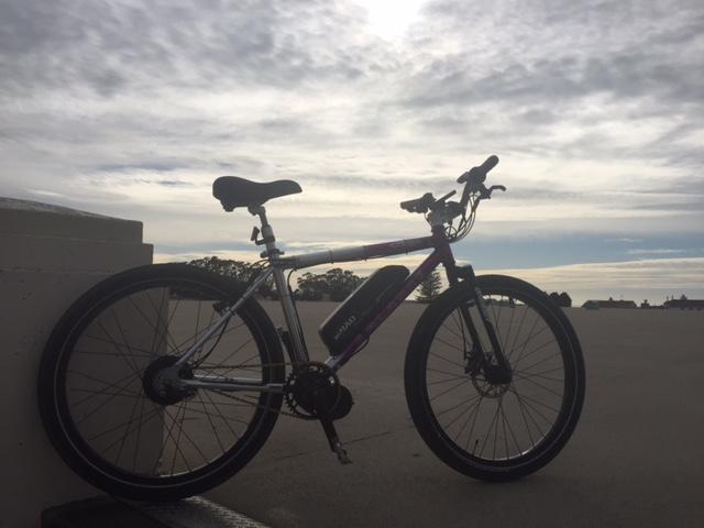balance mtb mid drive e bike e rad conversion